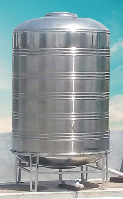 SS Water Tank Price